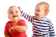 Babies learn better when sitting up: study