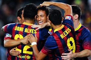 La Liga Preview: Barcelona - Real Valladolid