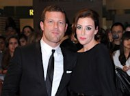 Dermot O'Leary Talks About Engagement To Dee Koppang