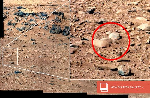 Mars Hoaxes! 6 Stubborn Red Planet Conspiracy Theories
