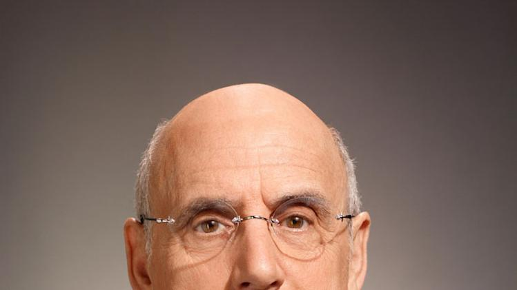 "Jeffrey Tambor as George Bluth Sr. in ""Arrested Development"" Season 4."