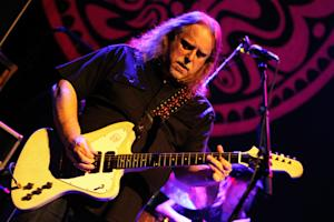 Warren Haynes Announces 25th Annual Christmas Jam
