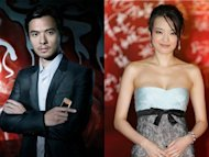 Shu Qi Bantah Berpacaran dengan Stephen Fung