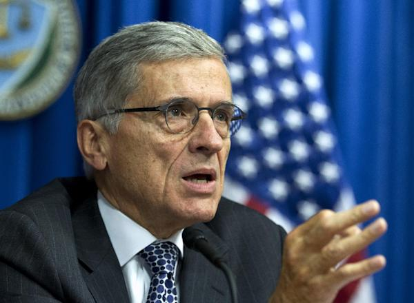 Just whose Internet is it? New federal rules may answer that