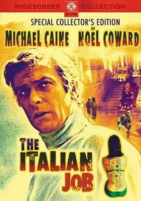 Paramount Pictures' The Italian Job