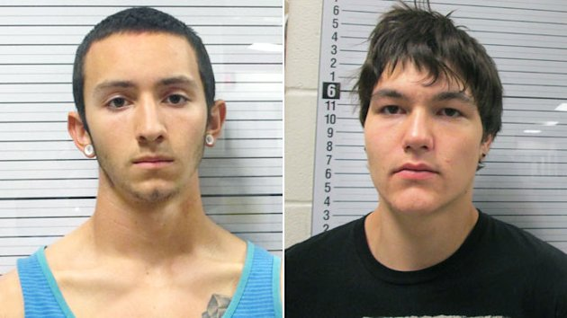 Wyoming Teens Used Stolen Guns to Kill Family, Steal SUV (ABC News)