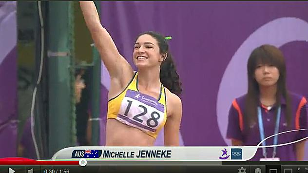 Jenneke Screenshot