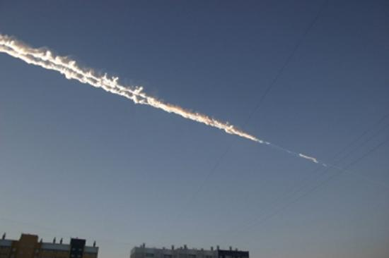 Russian Meteor Explosion Not Caused by Asteroid Flyby, NASA Scientist Says
