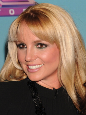 CAA Signs Britney Spears