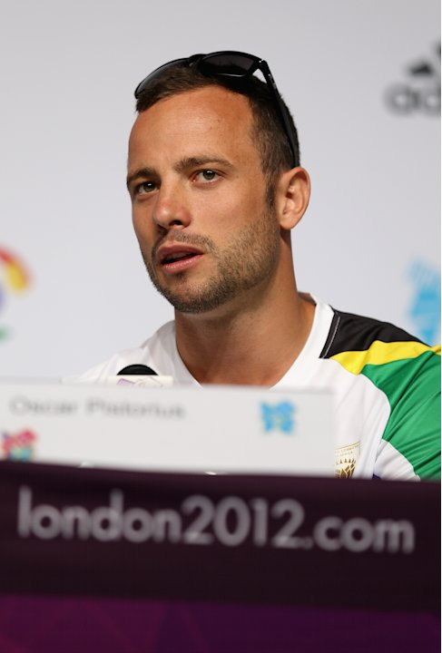 2012 London Paralympics - Previews