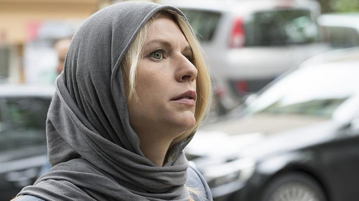 'Homeland' Season 5 Trailer Shows You Can Take Her Out of the CIA …