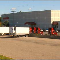 Mpls. Man Killed In Supervalu Warehouse Accident