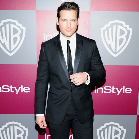 Peter Facinelli y Jennie Garth plan de vacaciones