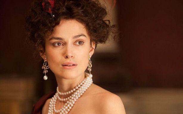 The Beautifully Boring 'Anna Karenina'