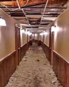 Destruction Watch: Forget $100,000, the cost of damage...