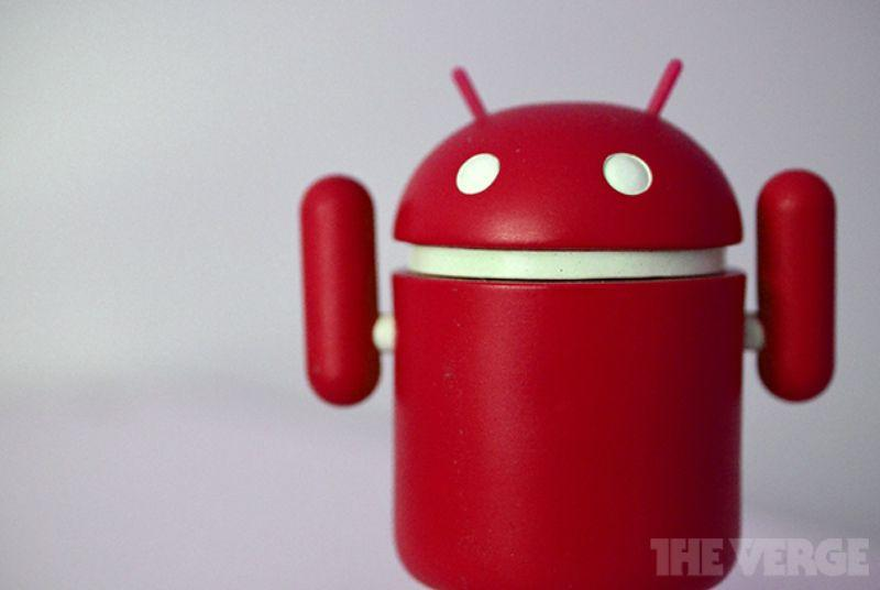 Microsoft slams Android updates, claims Google ships a 'big pile of... code'