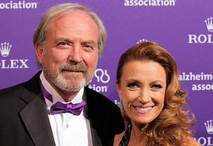 James Keach and Jane Seymour | Photo Credits: J. Countess/Getty Images