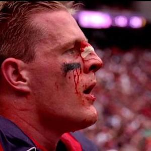 Houston Texans defensive end J.J. Watt legitimate league MVP?