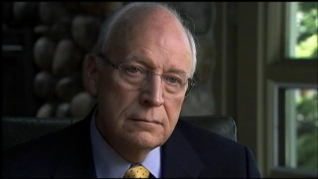 The World According to Dick Cheney: Former VP Gets Personal in New Documentary