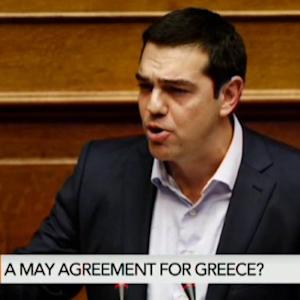 Greek Debt Deal: A New May Deadline?