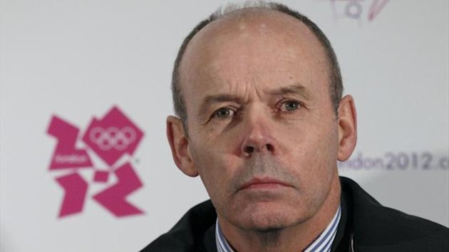 Sir Clive Woodward (AFP)