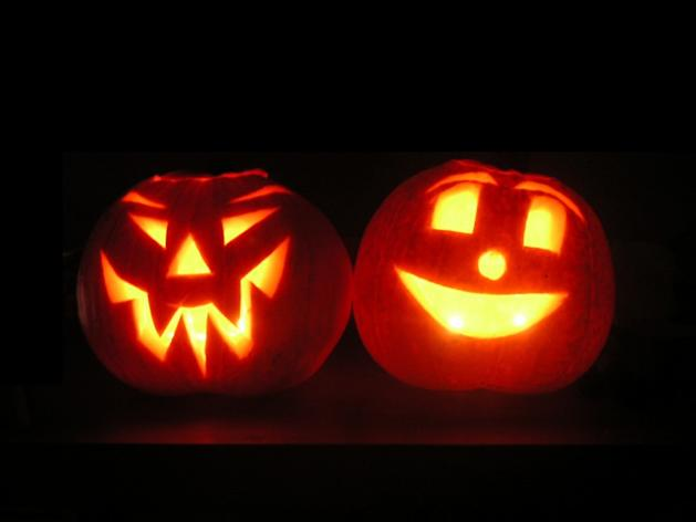 The holiday of Halloween is back on the government's agenda in Tajikistan, meaning citizens in possession of a pumpkin should beware. Tajikistan Still Debating the Good and Evil of Halloween