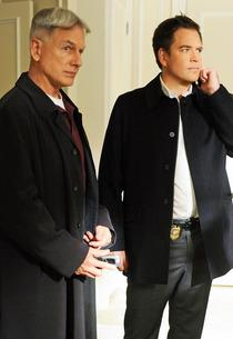 Mark Harmon and Michael Weatherly | Photo Credits: CBS