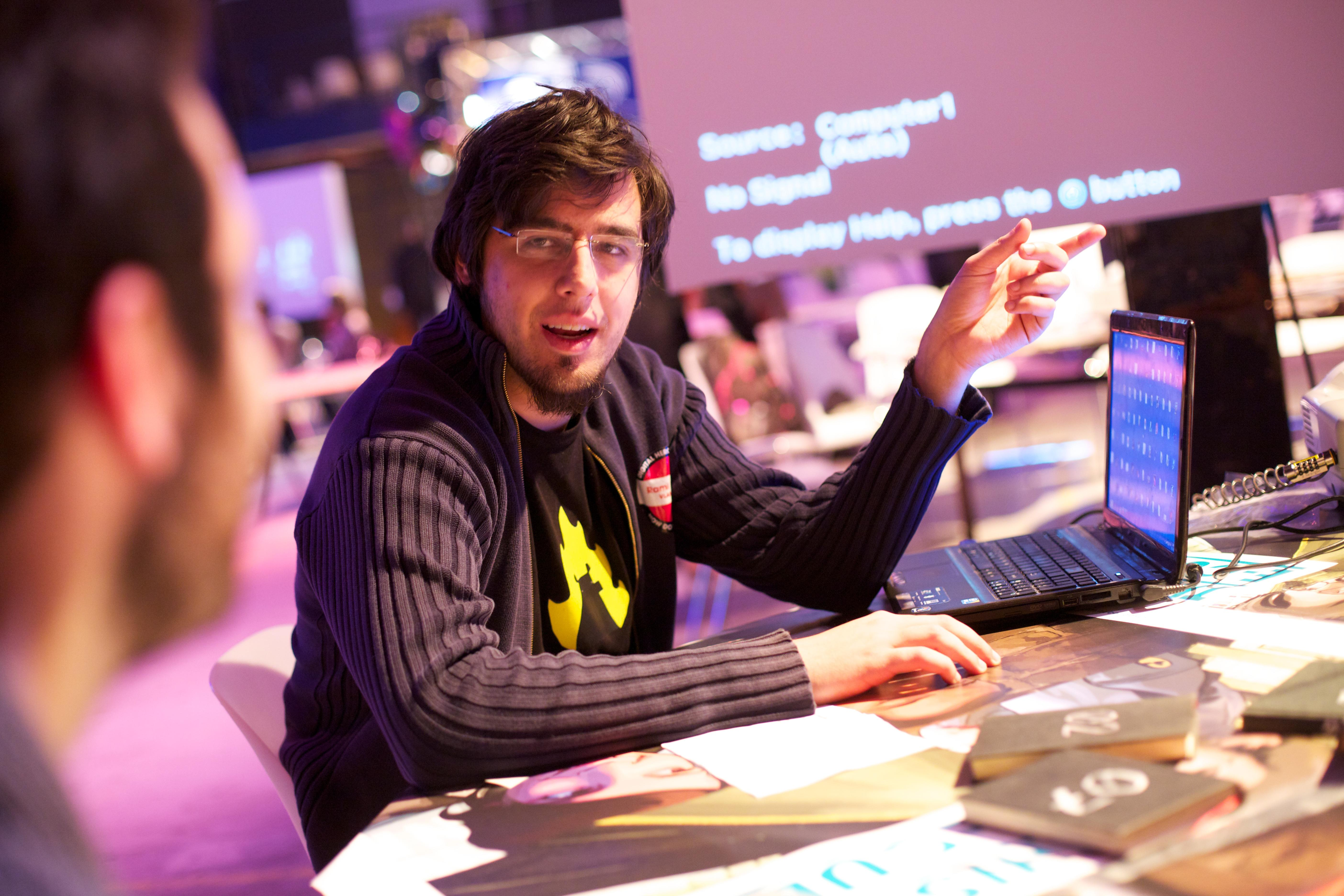 Rami Ismail's Top 10 Games of 2014
