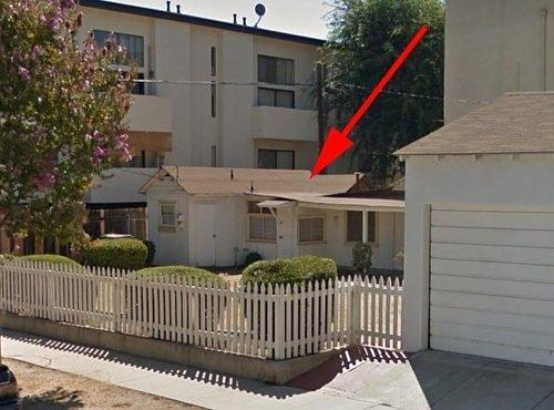 Los Angeles Sued Over Demolition of Early Marilyn Monroe House in Valley Village