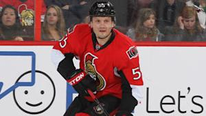 On the 'D'-fence: Gonchar great despite no Karlsson