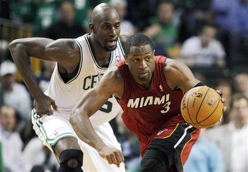 Celtics-Heat Preview