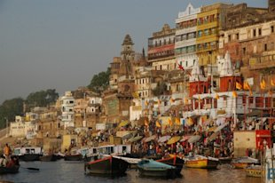 &#x002018;Jago Banaras&#x002019; Leverages Facebook Community For A Clean City image Jago Banaras FB
