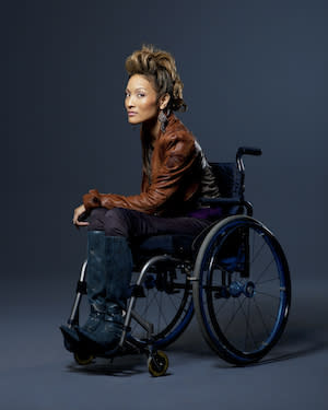 Hollywood's Disabled Actors Protest NBC's 'Ironside' Casting - When Is It Their Turn?