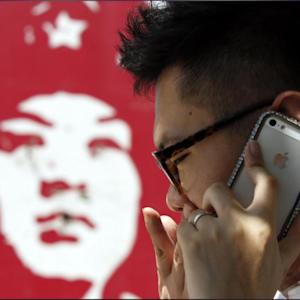 Apple's China Mobile Deal Apparently Delayed Again