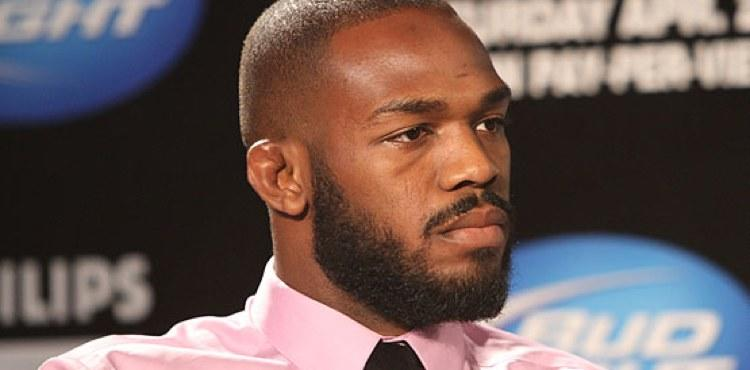 Jon Jones Will Not Face Formal Probation Violation Due to Traffic Incident