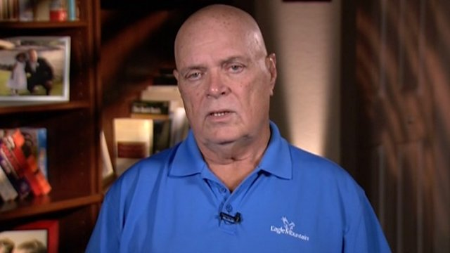 Jodi Arias Jury Foreman: 'We Couldn't Allow Ourselves to Get Emotional'