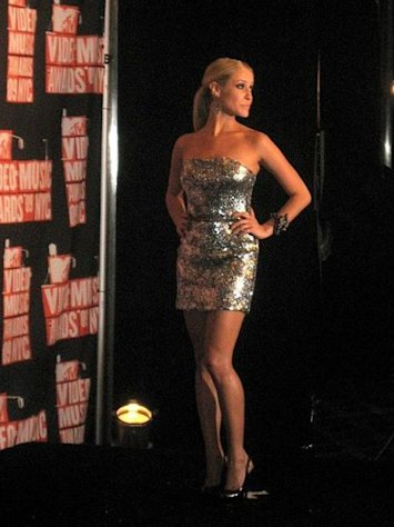 "Kristin Cavallari got the boot this week on ""Dancing With The Stars"" -- but was she deserving?"