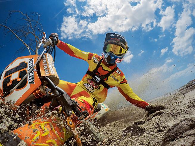GoPro, Red Bull announce tighter bond in exclusive multiyear partnership