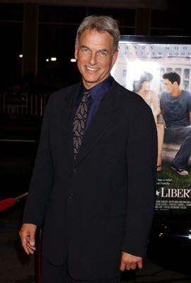 Premiere: Mark Harmon at the LA premiere of Chasing Liberty - 1/7/2004 Gregg DeGuire, Wireimage.com