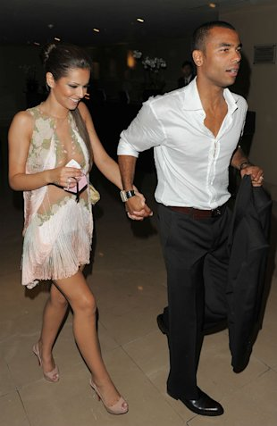 Cheryl Cole's Romance With Tre Holloway 'In Trouble' As Ex Ashley 'Refuses To Back Off'