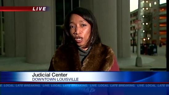 Charges dropped against Louisville murder suspect