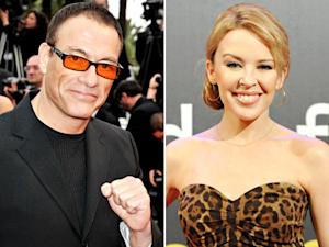 Jean-Claude Van Damme: I Cheated on My Wife With Kylie Minogue in 1994