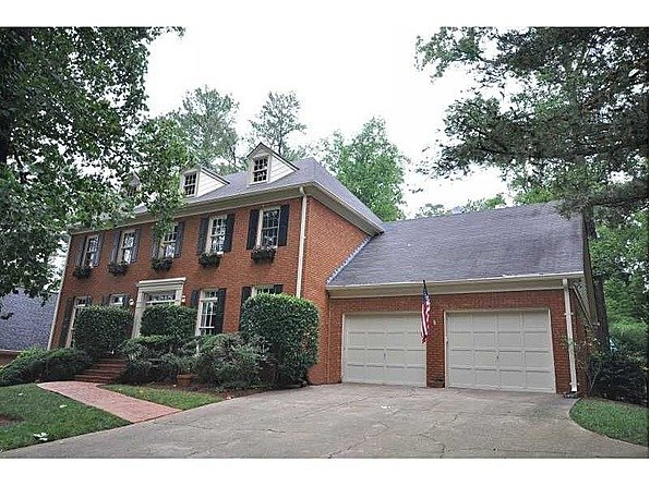 Yahoo! Homes of the Week: $425K homes atlanta