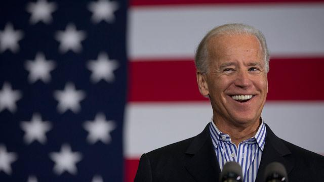 Joe Biden Challenges Press to 'Fact Check Me'