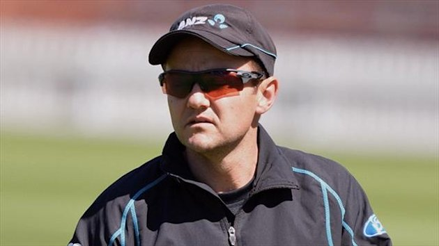 Coach Mike Hesson is relishing New Zealand's tour of England