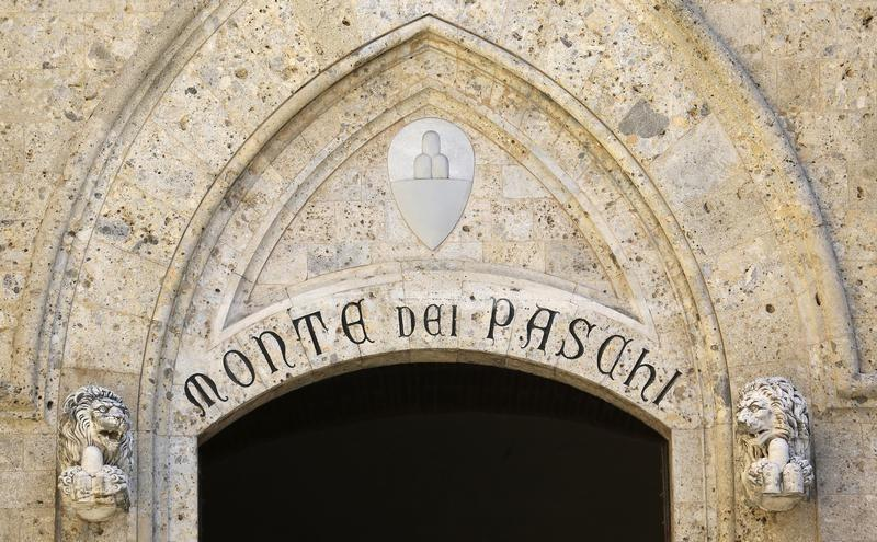 Monte Paschi signs underwriting agreement with banks for cash call