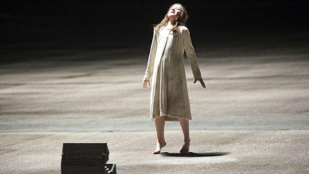 'The Possession' Haunts Your Box Office