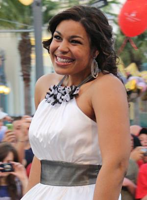 Jordin Sparks Down 50 Pounds & Other Celeb Weight Loss Secrets