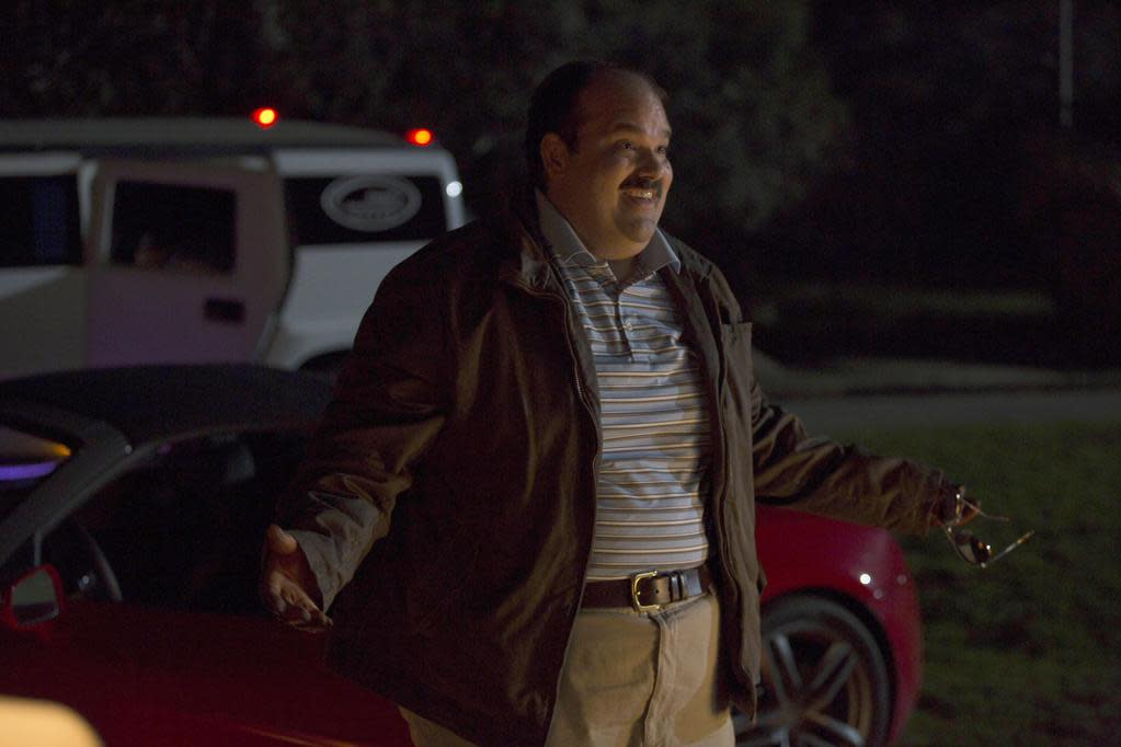 'Last Man's Mel Rodriguez's Career Boomerang is the Most Heartwarming Showbiz Story of the Year