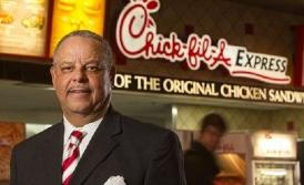 Chick-fil-A PR Chief Dies, as Company Battles Controversy